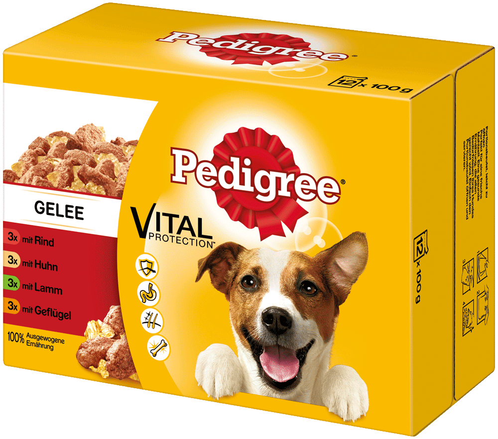 Multipack Adult in Gelee